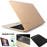 Estuche Protector Duro Para Apple Macbook Macbook Pro Laptop