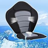 Asiento Profesional Kayak Con Bolsa Trasera Universal Oferta