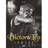 Dvd Victor & Leo - Irmãos: Ao Vivo