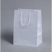 Bolsa Clásica Alta Premium (x100u) C/cordón 18x25x35cm 125