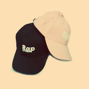 Gorra 6 Gajos, Dad Cap, Rap So High