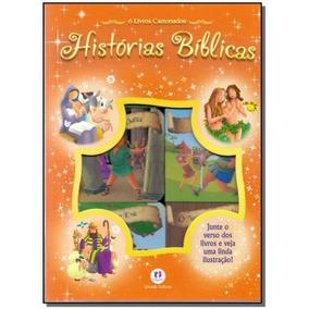 Histórias Biblicas,ciranda Cultural