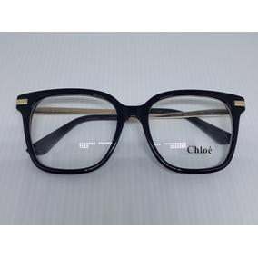 d03f311d99772 Liquidação Armação Oculos Preço Atacado Armacoes Chloe - Óculos no ...