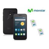 Mini Telefono Fijo Inteligente Movistar (empresas Y Profec)