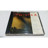 Twister Music From Motion Picture Soundtrack Cd Germany
