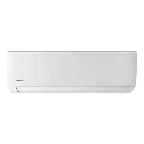 Aire acondicionado Philco split frío 5500 frigorías blanco 220V PHS60C18N