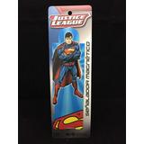 Señalador Magnético, Dc, Superman, Lic. Oficial. Ovni Press