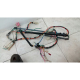 Ramal Electrico Lavadora Whirlpool Morocha