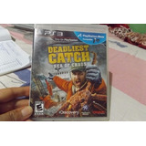 Deadliest Catch Sea Of Chaos Para Ps3