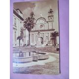 Postal Cordoba Rio Cuarto Iglesia Y Convento San Francisco