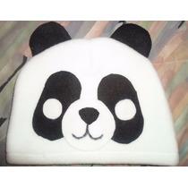 Gorros De Oso Panda