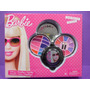 Barbi Maquillaje Original Toy Cosmetic - Cool Make Up