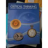 Critical Thinking - Don Barnes. Teacher´s Edition