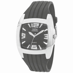 Relógio Masculino Analógico Social Carrara Rr20502t