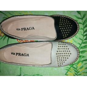 Zapatos Ballerina Chatas C/tachas T29a36 Nena En Piemonono!