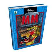 Mickey Mystery O Detetive Das Trevas! Edição De Luxo