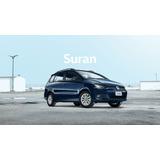 Volkswagen - Autoahorro - Suran 26 Cuotas Pagas