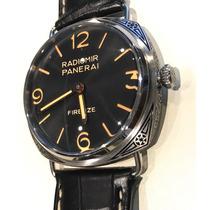 Reloj Panerai Radiomir Firenze -tipo-
