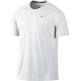 Camiseta Nike M/c Miler Ss Uv 519698-100
