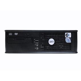 Desktop Dell Gx755