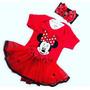 Minnie - Vermelho