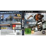 Skate 3 Ps3 Fisico