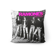 Cojín Ramones: Rocket To Russia 45x45cm Vudú Love