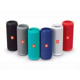 Parlante Portable Bluetooth Jbl Flip 4 Sumergible Original