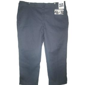 Pantalon Azul Acero De Hombre Talla 46 X 30 Dickies
