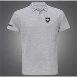 Camisa Polo Torcedor Botafogo
