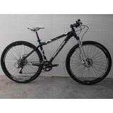 Bicicleta De Montaña Garyfisher R29 27 Vel Rock Shox Deore