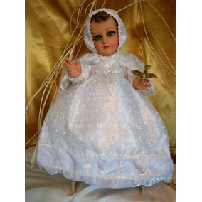 Modelos de vestidos de nino dios tejidos