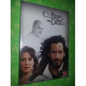 El Cuerpo Del Deseo Telenovela Formato Dvd