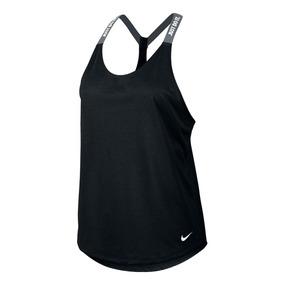 Musculosa Nike Elastika Mujer