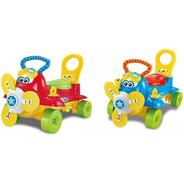 Vehículos Montables para Niños