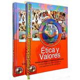 Libro Ética Y Valores Formación Ciudadana 2 Ts Cd Ed Clasa