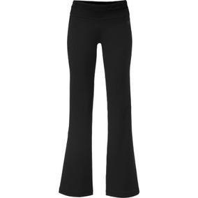 Pantalón The North Face Mujer, Ideal Para Yoga, Talla S