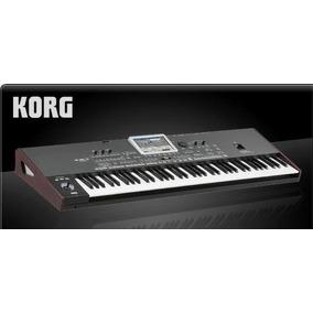 Set Samples Internos Korg Pa-600 / 800 / 900. Pa 3xpro