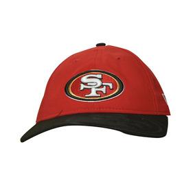 Gorra Original New Era Woman Nfl 49ers San Francisco 9twenty