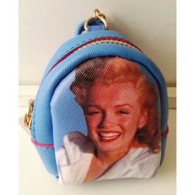 Monedero Llavero De Marilyn Monroe, Accesorios