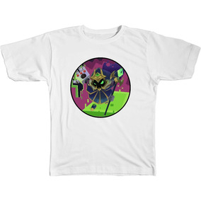 Camiseta Camisa Personalizada Lol League Legends Veigar 2