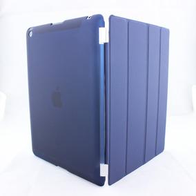 Capa Case Kit Apple Ipad Air Smart Cover + Traseira