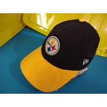 Gorra New Era Nfl Acereros Pittsburgh Steelers 2016c