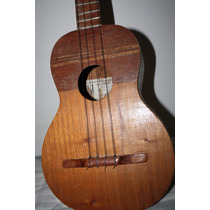 Cuatro Venezolano Musica