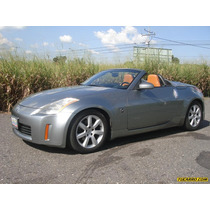 Nissan 350z Touring Roadster - Automatico
