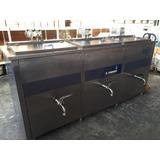 Tanque Resfriador De Leite 3 Em 1(140 Litros Cada)maturação