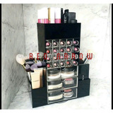 Organizador De Maquillaje Giratorio