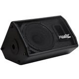Caixa Ativa Retorno Monitor P.a 12 Master Audio M12-200 W