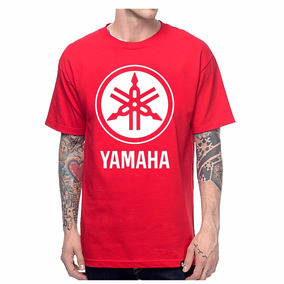 Remera Yamaha Motos Somos Local Y Envios