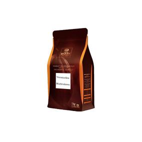 Granulado Callebaut Vermicelles Multicolores 1kg